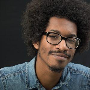 Brandon - Portrait Photo
