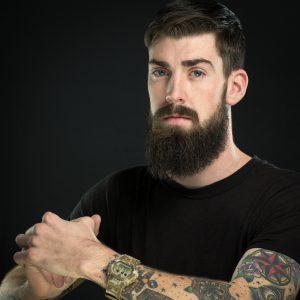 Beard Portrait - Jack R.