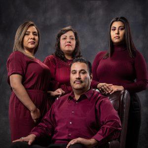 Heirloom Quality Family Portraits